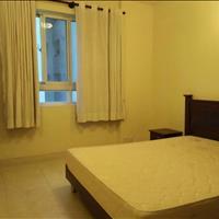 Cho thuê căn hộ 83m2, 2 phòng ngủ chung cư Vạn Đô, quận 4, full nội thất, giá 11 triệu/tháng