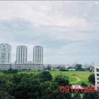 Không có nhu cầu ở cần bán căn hộ 3 PN, 105m2, căn góc, view Phú Thọ tại Xi Grand Court quận 10