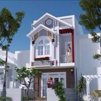 Khu dự án nhà ở liền kề mới xây, một trệt một lầu ở An Hòa, Biên Hòa, Đồng Nai