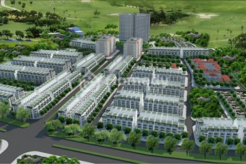 Cơ hội cực lớn dành cho nhà đầu tư dự án Promexco Móng Cái