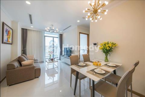 Cần cho thuê gấp nhiều căn hộ nội thất cao cấp giá 17 triệu/tháng, kí hợp đồng trực tiếp qua CĐT