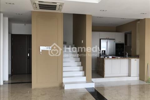 Bán căn Duplex Penthouse tầng 26-27-28, view trọn sông Sài Gòn