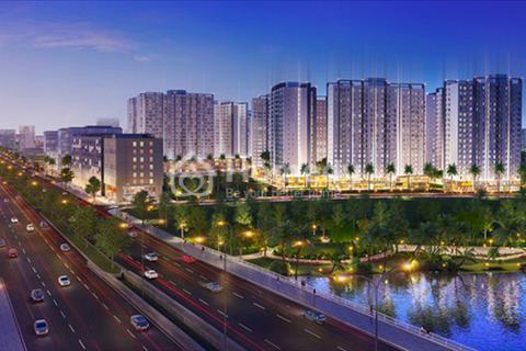 Kinh đô ánh sáng MT Võ Văn Kiệt tập đoàn Nam Long hợp tác Nhật Bản thanh toán không quá 50% có nhà