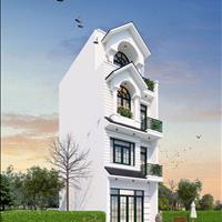 Mở bán 12 căn nhà ở thương mại, Phú Hồng Thịnh 10, sổ hồng riêng, kinh doanh buôn bán