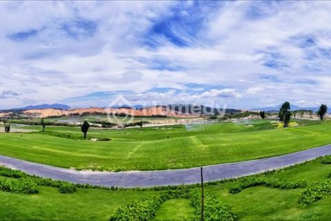 Nhà phố biển Para Grus - Dự án KN Paradise Cam Ranh, liền kề sân golf 27 lỗ, view hồ cảnh quan