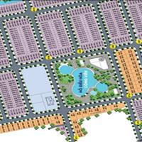 Đất nền dự án Lý Nhân, Hà Nam khu đô thị Mạnh Hùng