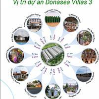 Chính chủ cần bán đất nền dự án Donasea Villas 3 Rạch Vẹm - Gành Dầu