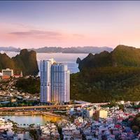 Bán dư án căn hộ dịch vụ khách sạn Hạ Long Bay View tại Hạ Long, sở hữu vĩnh viễn, lợi nhuận cao