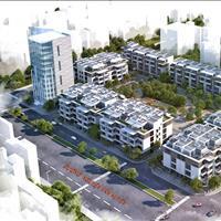 Liền kề, biệt thự Tây Hồ Tây, diện tích 90-150m2, đã xây 5 tầng hoàn thiện mặt ngoài, giá 16 tỷ/lô