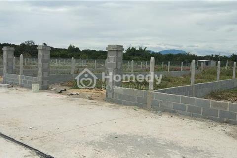 Bán đất Cam Lâm, gần trường tiểu học Cam Hải Tây, diện tích 8x27m