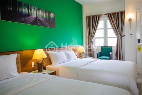 Cho thuê khách sạn 22 phòng khu vực biển Mỹ Khê sầm uất khách du lịch