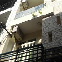 Bán khách sạn đường Sư Vạn Hạnh, Phường 12, Quận 10, 8x18m đang cho thuê 280 triệu/tháng
