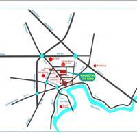 Khu đô thị Tân Long 2 chuẩn bị mở bán, chiết khấu cao trong tháng 10/2018