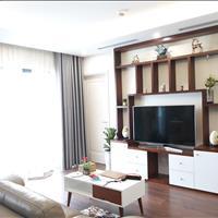 Cho thuê căn hộ Imperia Garden 203 Nguyễn Huy Tưởng tòa B 110m2 full đồ, 3 phòng ngủ