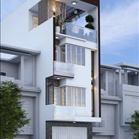Bán nhà 4 tầng mới - dự án nhà ở THT Đại Mỗ, cách ngã tư Vạn Phúc 200m