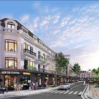 Bán Shophouse mặt đường Cổ Loa, giá từ 45 triệu/m2