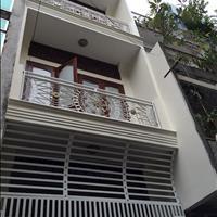 Bán nhà mặt tiền Sư Vạn Hạnh 20 tỷ gần Lý Thái Tổ, phường 9, quận 10