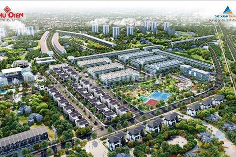 Chính thức nhận đặt chỗ dự án Phú Điền Residences tại Quảng Ngãi