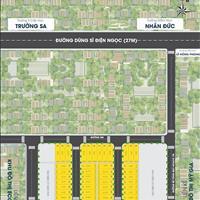 Mở bán khu đô thị Coco Green Home, giá chỉ 454 triệu