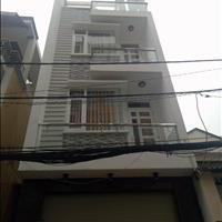 Bán gấp Phan Đăng Lưu 42m2, 4 lầu, 6 tỷ, phường 3 Phú Nhuận