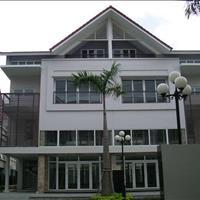 Bán biệt thự Ngân Long, nhà hoàn thiện đẹp 1 căn duy nhất, giá 18 tỷ