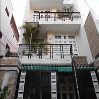 Cần tiền lo cho con đi học bán căn nhà Nhiêu Tứ 44m2 nở hậu, 4,5 tỷ, phường 7, Phú Nhuận