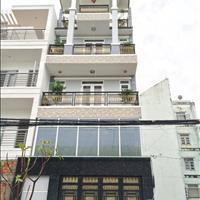 Bán nhà mặt tiền Cao Thắng 30m2, 3 lầu 4 tỷ, phường 17 Phú Nhuận