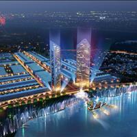 Đáo hạn ngân hàng cần bán gấp lô đất nền cạnh khu đô thị FPT, ven sông, đối diện Cocobay