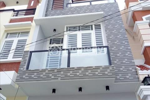 Cần bán gấp nhà Nguyễn Hữu Thọ - nhà 120m2 - sổ hồng riêng