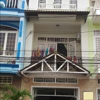 Bán nhà 3 tầng, DT đất 72m2, DT nhà 216m2, khu dân cư D2D, đường Võ Thị Sáu, Biên Hòa, Đồng Nai