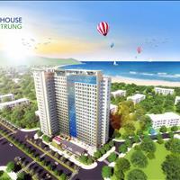 Bán căn hộ cao cấp Sơn Trà Ocean View giá chỉ 1,5 tỷ