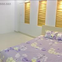 Căn phòng đầy đủ nội thất - khu nhà an ninh - sạch đẹp
