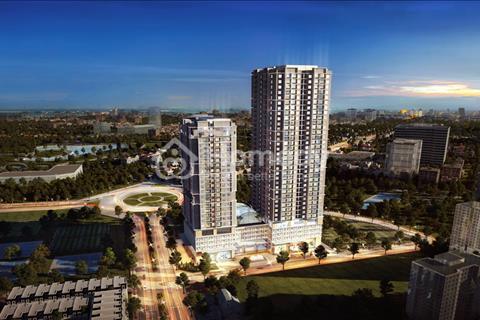 Bán căn hộ xuất ngoại giao tại dự án Sky Park Residence bàn giao full nội thất, giá chỉ 3,1 tỷ