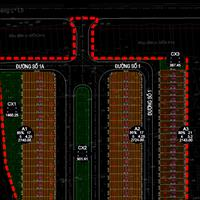 Cần bán lô đất khu Ngọc Bảo Viên thành phố Quảng Ngãi giá tốt đầu tư