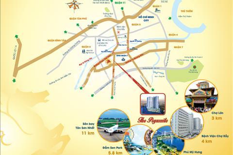 Hot, bán gấp nhà phố mặt tiền đường Tạ Quang Bửu, phường 6, Quận 8, thành phố Hồ Chí Minh