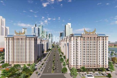 Bán căn hộ chung cư Thanh Hà Cienco 5 giá chỉ từ 500 triệu đến 900tr/căn