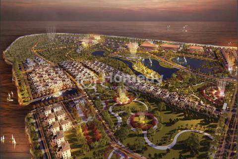 Đất biệt thự ven sông - giá rẻ nhất thị trường - chỉ 30 triệu/m2
