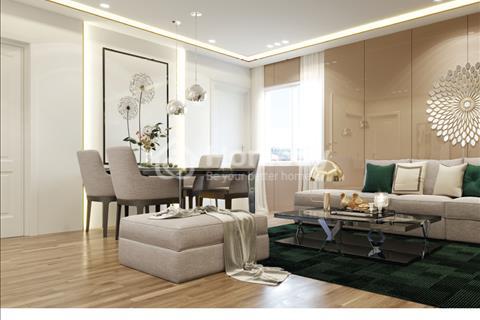 Sở hữu ngay căn hộ từ 2 phòng ngủ, 2 lô gia view đẹp ngay cạnh khu đô thị Xa La Hà Đông