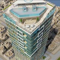Bán Condotel Fusion Suites - Vũng Tàu 2 phòng ngủ, 80m2, giá đầu tư, sát bờ biển, số lượng có hạn