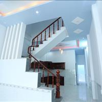 Cần tiền cho con kinh doanh bán gấp căn nhà cao cấp 1 trệt, 1 lầu mới thuộc khu dân cư Thuận Giao