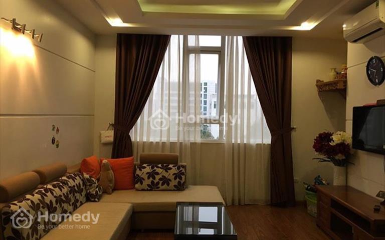 Chính chủ đầu tư trực tiếp bán chung cư Kim Mã - Nguyễn Thái Học, 700 - 950 triệu - 1,3 tỷ/căn