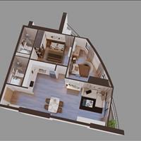 Nhận đặt chỗ chung cư Sky View 360 Giải Phóng, Thanh Xuân