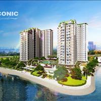 Bán căn hộ Conic Riverside quận 8, mặt tiền Nguyễn Văn Linh, tháng 10 mở bán