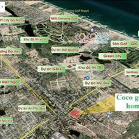Mở bán khu đô thị Coco Green Home giá chỉ là 460 triệu