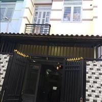 Bán nhà đường Quách Điêu, Vĩnh Lộc A, 1 lầu 1.75 tỷ