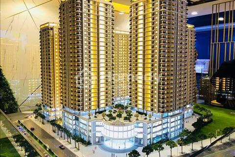Chỉ từ 1,9 tỷ sở hữu ngay căn hộ cao cấp 2 phòng ngủ - Vị trí vàng tại Mỹ Đình