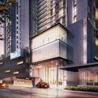 Cần bán gấp căn hộ The Nassim 2 phòng ngủ, 85m2, nội thất cơ bản, tầng cao, view sông giá 6 tỷ