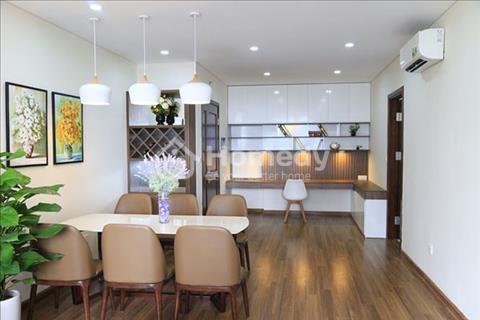 Tham quan căn hộ mẫu chung cư Bohemia Residence - số 2 Lê Văn Thiêm giá cạnh tranh Thanh Xuân