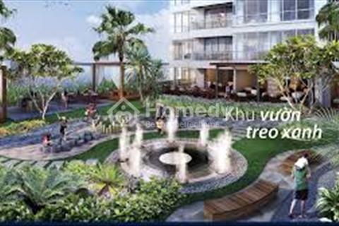 Cho thuê căn hộ văn phòng The Gold View, giá thuê 15 triệu/tháng