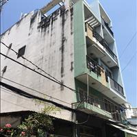 Bán mặt tiền Trần Bình Trọng, phường 1, quận 5, nhà 4 tầng x 48m2, thu nhập 40 triệu/tháng